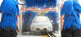 car wash works autoclean services