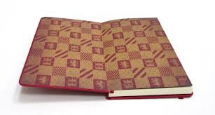harry potter gryffindor hardcover ruled journal insights journals warner bros consumer s inc 9781608875603 amazon books