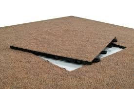 Small Picture Strikingly Idea Best Carpet Tiles For Basement For Basements Ideas