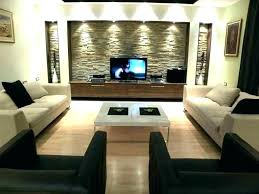 entertainment wall ideas home units center living room furniture amusing mounted tv