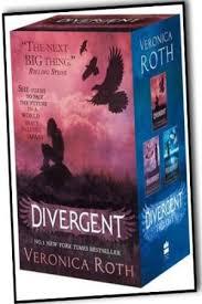 9783200307551 veronica roth divergent insurgent allegiant trilogy 3 books collection set