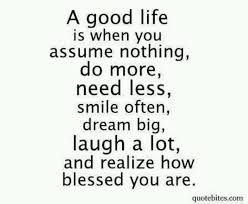 Quotes About Being Blessed Adorable Quotes About Being Blessed 48 Quotes