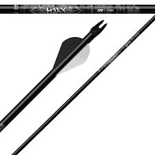 Easton Hexx Spine Chart Easton 6mm Hexx Arrows