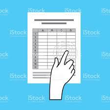 File Document Format Digital Icon сток вектор 675787118 Istock
