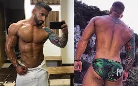 Gay male studs daddies