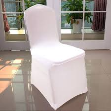 kitchen chair covers white universal stretch polyester spandex party wedding chair covers for weddings china dining