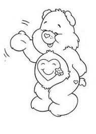 Small Picture baby care bear coloring pages Google Search jolizas stuff