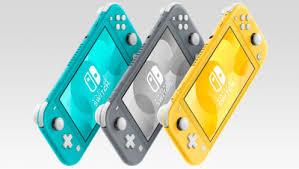 Nintendo Switch Lite Has Japans Second Best Launch For A