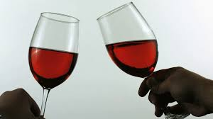 cheers wine glasses. Modren Cheers Slow Motion Cheers With Glasses Of Red Wine 2 Stock Video Footage   Videoblocks Inside T