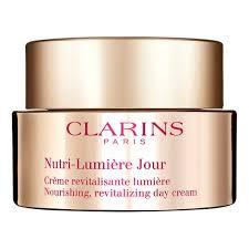 <b>Clarins Nutri-Lumière Питательный антивозрастной</b> дневной ...