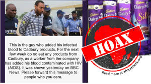 Nigerian Bomber Infect 's Didn 't Hoax alert With Chocolate Cadbury 1qwBXE5nxf