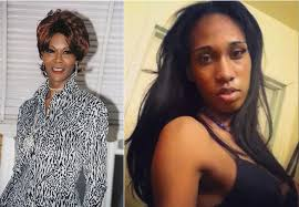 Transgender women then and now