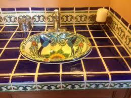 Mexican Bathroom luxury mexican tile bathroom ideas in home remodel ideas with 6949 by guidejewelry.us