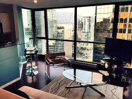 1 bedroom plus den in downtown vancouver