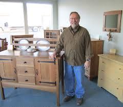 craftsman furniture. Brad Hanson Of Selkirk Craftsman Furniture