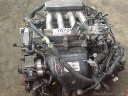 Toyota 3s-ge 2nd generation engine for sale - Car Parts - PakWheels ...