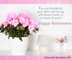 Retirement Wishes Quotes Beauteous Retirement Wishes Retirement Messages Or SMS Dgreetings
