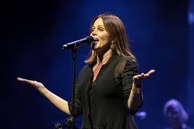 Top Songs Right Now Singer Belinda Carlisle Is Not