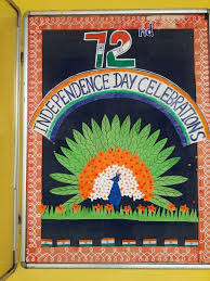 Chart Decoration Ideas For School Republic Day Chart Decoration Ideas For School