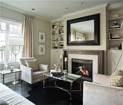 Small Picture Transitional Living Rooms Home Design Ideas