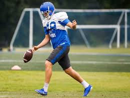 Calkins: How Memphis punter Adam Williams — once bound for Tennessee —  wound up at the best football program in the state - Memphis Local, Sports,  Business & Food News | Daily Memphian