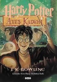 in the book harry potter ve ateş kadehi