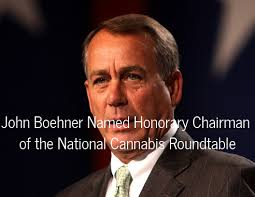 john boehner named honorary chairman of the national cans roundtable png
