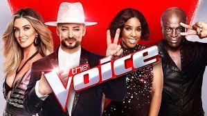 Itunes Top 100 Chart The Voice Itunes Store The Voice Australia 2019