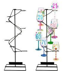 Rotating Display Stand Uk Wine Glass Rotating Display Stand Amazoncouk Kitchen Home 83