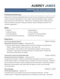 Data Processor Resume Inspiration Best Medical Claims Processor Resumes ResumeHelp