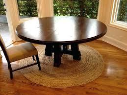diy round table base diy campbellandkellarteam diy dining table base for glass top