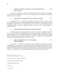 xx environmental law and railroads railroad legal issues and page 86