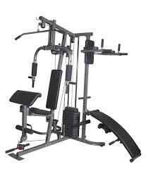 Home Gym Health Fit Multi Home Gym Buy Online At Best Price On Snapdeal