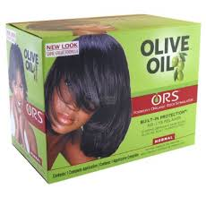 protection no lye hair relaxer system