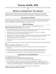 Technician Resume Sample Quality Assurance Resume Samples Quality ...