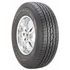 Автомобильная <b>шина Firestone Destination LE2</b> 235/60 R18 103H ...