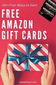 free amazon gift cards in 2020