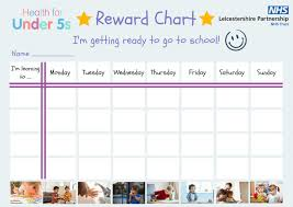 Reward Chart Toys R Us Download Your Ready For School Reward Chart Pre School