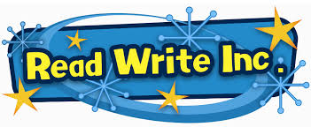 Image result for read write inc logo