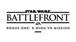 sony playstation vr logo. star wars battlefront rogue one: x-wing vr mission sony playstation vr logo a