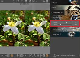 apps to fix blurry pictures sharpness