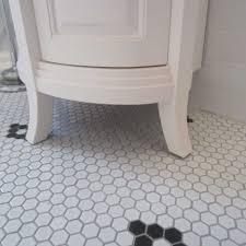 bathroom floor tile hexagon. Black And White Bathroom Floor Tile Hexagon 2018 Pictures Best Ideas Gallery Design Hexagonal Tiles