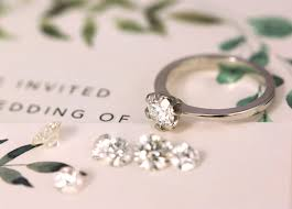 Design Your Perfect Engagement Ring Diamonds Engagement Rings Build Your Own Design Cut Clarity