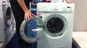 electrolux washer reviews. Electrolux 7KG Front Load Washer EWF1074 Reviews
