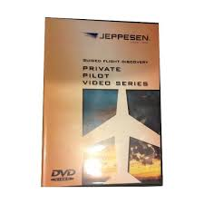 Jeppesen Gfd Private Pilot And Instrument Commercial Video