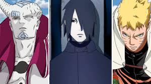 The Legend of Naruto and Sasuke is Over, Thanks To Boruto Manga - OtakuKart