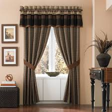 Country Curtains For Living Room Swag Curtains Valances For Living