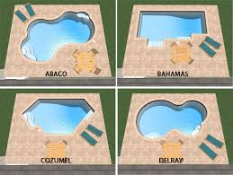 swimming pool designs florida swimming pool packages pool prices