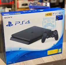 GameStop Arusha - Brand New PS4 Slim ...