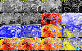 GOES-R Series | NOAA National Environmental Satellite, Data, and ...